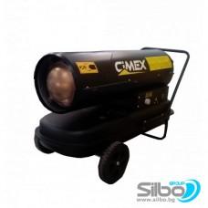 Дизелов калорифер Cimex D50 50 kW