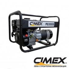 Монофазен генератор за ток CIMEX PS3000