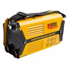 Инверторен електрожен 160 Compact DENZEL