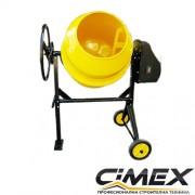 Бетонобъркачка 200 л. CIMEX MIX200