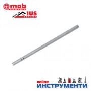 Рамо 860 мм за едностранна лула 60,65,70,75,80 мм - Mob Ius
