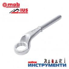 Ключ лула 24 мм едностранен, усилен