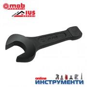 Ударен гаечен ключ 80мм едностранен, Mob Ius