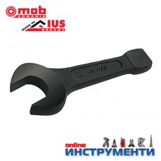 Ударен гаечен ключ 100мм едностранен, Mob Ius