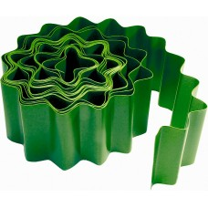 Лента градинска, 10 х 900 cm, зелена