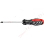 """Отвертка Fusion, PH2 х  38 mm, трикомпонентна дръжка """"anti slip"""""""
