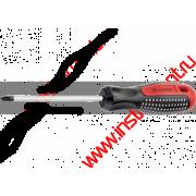 """Отвертка Fusion, PH0 х  80 mm, трикомпонентна дръжка """"anti slip"""""""