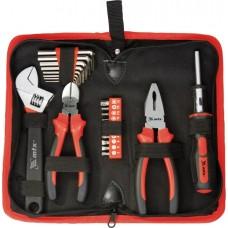 Комплект инструменти, 22 части