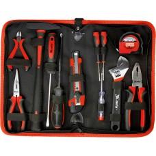 Комплект инструменти, 12 части