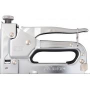 Такер мебелен, метал. корпус, регулируем, за скоби тип 53, 6-14 mm