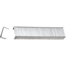 Скоби за такер, тип 53, 12 mm, закалени, 1000 бр.
