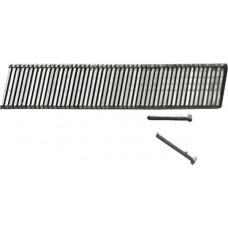 Пирони за такер, 14 mm, с глави, тип 300, 1000 бр.