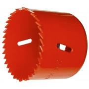 Боркорона Bimetal,  68 mm