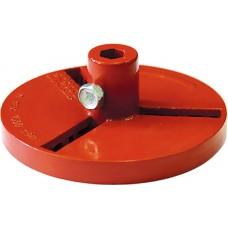 Основа за боркорони, D 33-43-53-63-67-73-83-103 mm