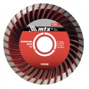 Диамантен диск за сухо рязане Turbo, 230 х 22,2 mm PREMIUM