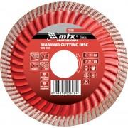 Диамантен диск за сухо рязане Turbo Extra, 125 х 22,2 mm
