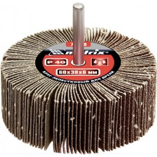 Шкурка ламелна за бормашина, P 40, 60 х 30 х 6 mm