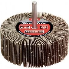 Шкурка ламелна за бормашина, P 60, 80 х 40 х 6 mm