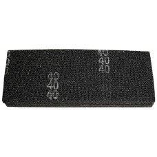 Шкурка мрежеста силициево-карбидна, P 120, 106 х 280 mm, 25 бр.