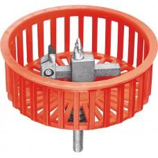 Свредло за плочки, регулируемо, D 20-94 mm, с протектор