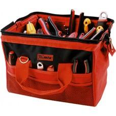 Чанта за инструменти, 18 джоба, 510 х 210 х 360 mm