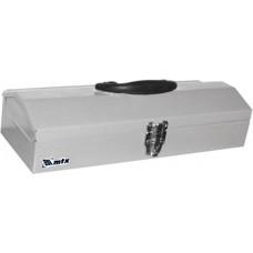 Куфар за инструменти, 410 х 154 х 95 mm, метален