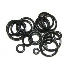 O-пръстен , NBR 70 , ф 4x2 мм., маслоустойчив