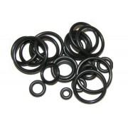 O-пръстен , NBR 70 , ф 10x2 мм., маслоустойчив