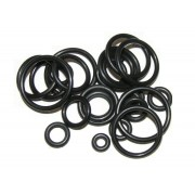 O-пръстен , NBR 70 , ф 38x4.0 мм., маслоустойчив