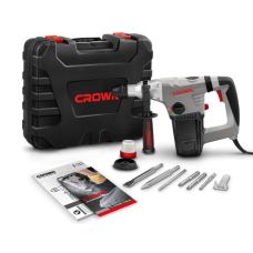 Перфоратор 5 кг. CROWN
