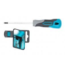 Отвертка PH1 х 100 mm трикомпонентна дръжка