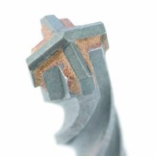 Свредло за бетон 6 х 160 мм, SDS plus, четири режещи ръба