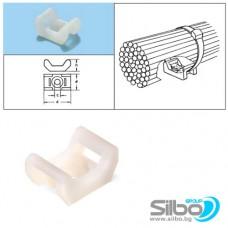 Основа за кабели и кабелни снопове WURTH - 100 бр.